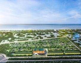 Nam Group ra mắt 36 sản phẩm độc nhất của dự án Wyndham Garden Phú Quốc