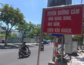 Đà Nẵng: Đồng loạt ra quân xử lý người lang thang xin ăn