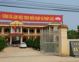 Bí thư Đảng ủy xã bất ngờ rớt khỏi ban chấp hành đảng bộ