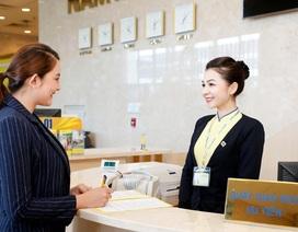 Nam A Bank dành đến 30.000 tỷ đồng hỗ trợ khách hàng khắc phục Covid-19