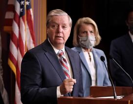 Nghị sĩ Mỹ tranh luận khả năng kiện Trung Quốc về Covid-19