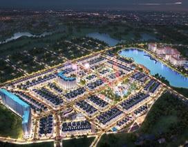Times Garden Vĩnh Yên Residences - Mở bán biệt thự nằm trên tuyến đường Lý Nam Đế