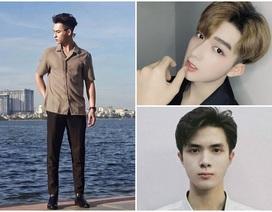 """Top 3 gương mặt nam sinh gây """"bão"""" mạng trong tháng 6"""