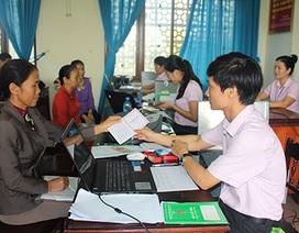 Quảng Bình: Trên 15.000 hộ nghèo được tiếp cận nguồn vốn chính sách