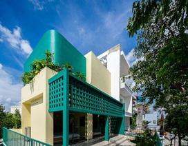 Cô gái Sài Gòn dành dụm tiền, sửa nhà đẹp như mơ cho cha mẹ dưỡng già