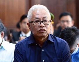 Tham vọng của cựu sếp ngân hàng Đông Á