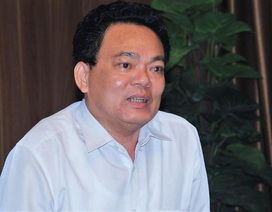 Hà Tĩnh: Nhiều cán bộ huyện bị đề nghị kỷ luật