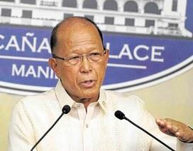 Philippines lo Trung Quốc lập ADIZ, Nhật Bản nói Biển Đông đáng báo động