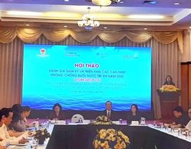 """Thứ trưởng Bộ LĐ-TB&XH: """"Cần quan tâm bảo vệ quyền sống còn của trẻ em"""""""