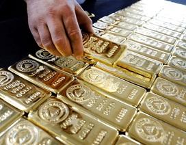 Chuyên gia cảnh báo giá vàng tiếp tục tăng cao, cơ hội giảm giá chưa có