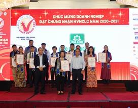 Dược Hoa Linh tiếp tục khẳng định thương hiệu hàng Việt Nam chất lượng cao