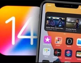"""Soi tính năng mới trên iOS 14:  Android đã có từ """"cổ xưa"""""""