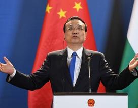 """Liệu tham vọng """"hướng tây"""" cứu kinh tế Trung Quốc có thành công?"""