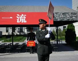 """Trung Quốc tạo mạng lưới nhà báo nước ngoài để """"tiếp thị"""" hình ảnh"""