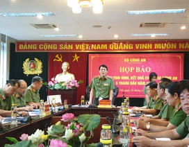 Vụ Nhật Cường: Áp dụng các biện pháp truy bắt bằng được Bùi Quang Huy!