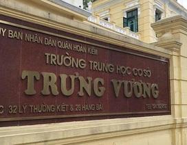 """Hà Nội: Sự thật vụ """"nữ xe ôm công nghệ lừa đón học sinh"""""""