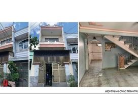 """Nhà cũ từ thời """"ông bà anh"""" ở Sài Gòn biến hình đẹp khó tin, ai cũng muốn ở"""
