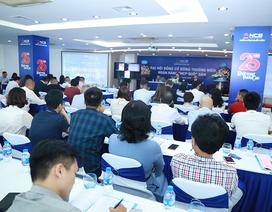 NCB tổ chức thành công Đại hội đồng cổ đông thường niên 2020