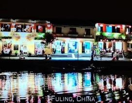Kiến nghị xử lý phim Mỹ chú thích Hội An là địa danh Trung Quốc