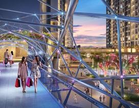 Tecco Elite City nâng tầm phong cách sống tại Thái Nguyên