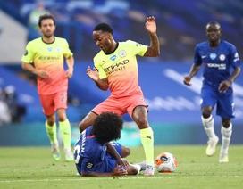 Ba cầu thủ Man City chơi tệ nhất ở thất bại trước Chelsea