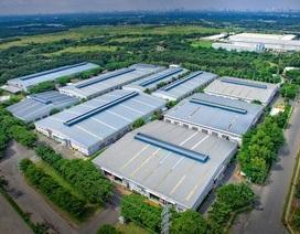 Bất động sản công nghiệp Bình Phước lên ngôi