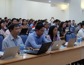 Tập huấn về đảm bảo chất lượng, kiểm định giáo dục đại học tại Đà Nẵng