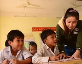 Tỉnh Quảng Ngãi thiếu 1.200 giáo viên bậc mầm non và tiểu học