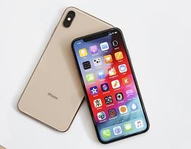 """iPhone XS """"like new"""" giảm giá xuống chỉ còn hơn 10 triệu"""