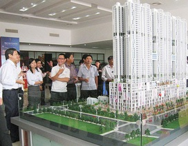 Landora Aroma điểm nóng thị trường bất động sản phía Bắc hậu đại dịch