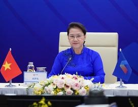 Các nghị viện ASEAN ghi nhận tầm quan trọng của hòa bình trên Biển Đông