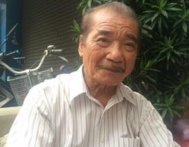 NSND Trần Hiếu tiết lộ 85 tuổi vẫn đi hát, trở lại Hà Nội sống ở nhà thuê