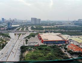 Summit Building: Tầm nhìn Panorama triệu đô ở Hà Nội
