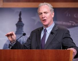 Thượng viện Mỹ thông qua trừng phạt Trung Quốc vì luật an ninh Hong Kong