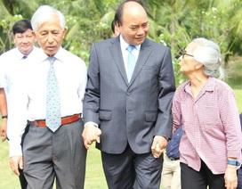 """Bình Định tiếp tục """"xin"""" Thủ tướng miễn thuế đất cho ICISE"""