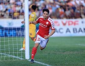 Việt Nam có một suất vào thẳng vòng bảng Cúp C1 châu Á