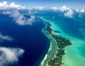 Lộ tham vọng của Trung Quốc từ động thái lạ ở quốc đảo Thái Bình Dương