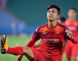 Cầu thủ Việt kiều Martin Lo lên tiếng bênh vực Quang Hải