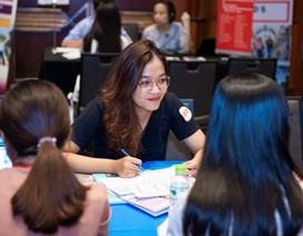 Học bổng đến 100% & cơ hội việc làm, định cư Anh, Úc, Canada tại triển lãm du học Study World