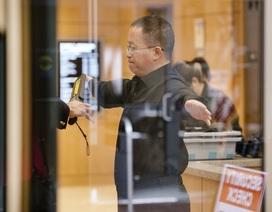 Giáo sư Trung Quốc bị Mỹ kết tội gián điệp kinh tế