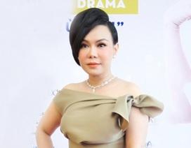 Việt Hương chia sẻ vì sao không còn xuất hiện cùng Hoài Linh trong gameshow