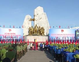 Trung ương Đoàn ra quân chiến dịch Thanh niên tình nguyện 2020