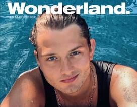 Vẻ đẹp trai khỏe khoắn của con trai tài tử Jude Law
