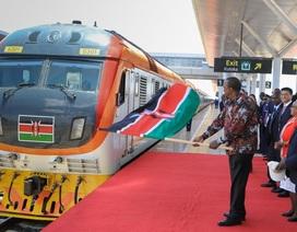 """Châu Phi bớt hứng thú với """"Vành đai, con đường"""" của Trung Quốc"""