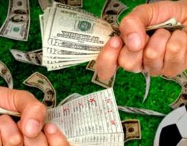 """Chấm dứt những dòng tiền """"đen"""" bằng khung pháp lý cá cược"""