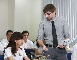 Quy định về lao động nước ngoài luân chuyển trong nội bộ doanh nghiệp