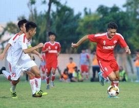 Thắng dễ U19 HA Gia Lai, U19 PVF vô địch giải U19 quốc gia