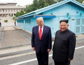 Trở nên cực kỳ khó đoán, điều gì đang xảy ra với ông Kim Jong-un?