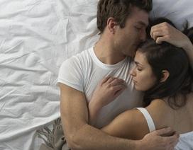 Làm điều này trên giường, các cặp đôi nhận được lợi ích bất ngờ