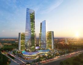 Sunshine Empire lọt Top dự án có tổng mức đầu tư lớn nhất vừa được Thành phố trao quyết định chủ trương đầu tư